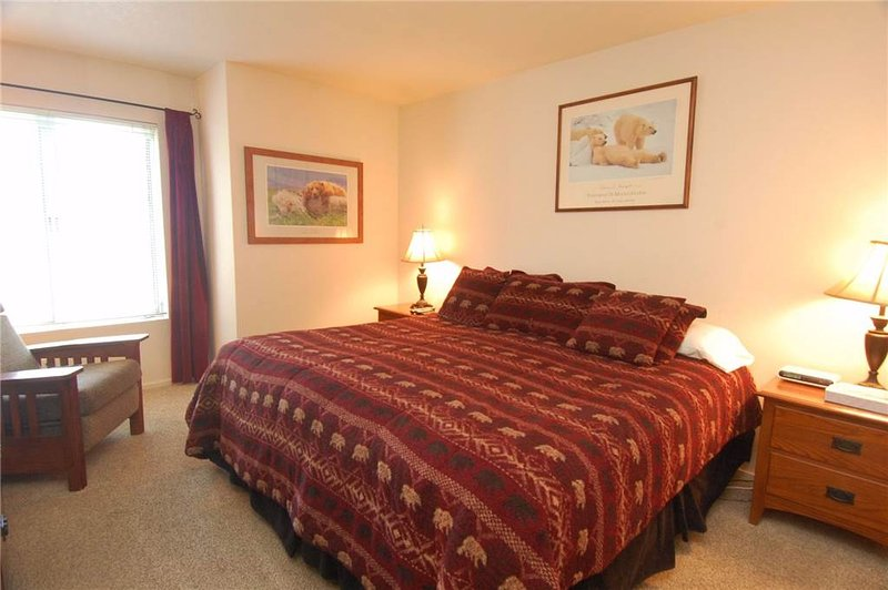#561 Club Drive - Image 1 - Mammoth Lakes - rentals