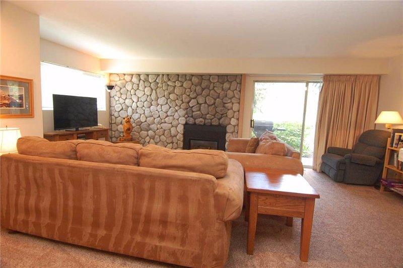 #617 Club Drive - Image 1 - Mammoth Lakes - rentals