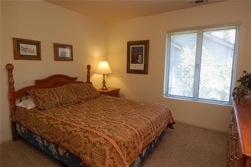 #618 Club Drive - Image 1 - Mammoth Lakes - rentals