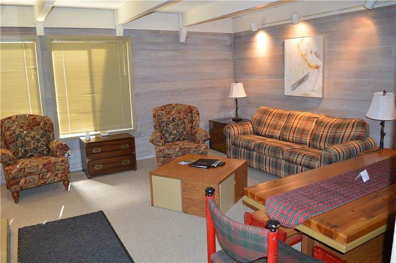 Dollar Meadows Condo 1382 - Image 1 - Sun Valley - rentals