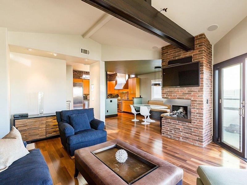 Manhattan Beach Modern Villa - Image 1 - Manhattan Beach - rentals