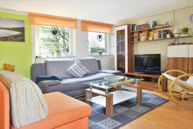 Vacation Apartment in Aachen - comfortable, relaxing, warm (# 3345) #3345 - Vacation Apartment in Aachen - comfortable, relaxing, warm (# 3345) - Aachen - rentals