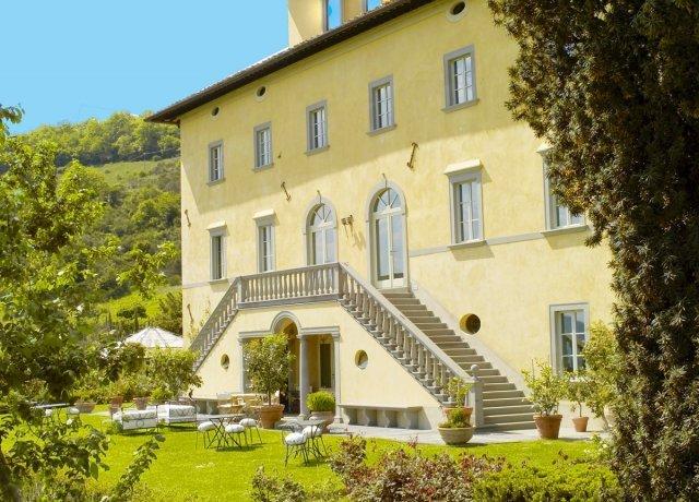Fragranza - Image 1 - Monte Santa Maria Tiberina - rentals