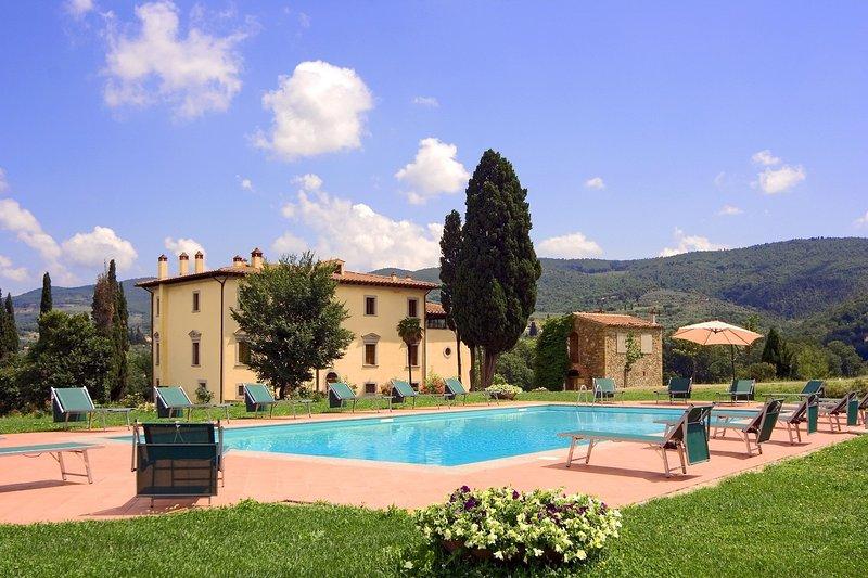 Fiori Di Melo - Image 1 - Arezzo - rentals