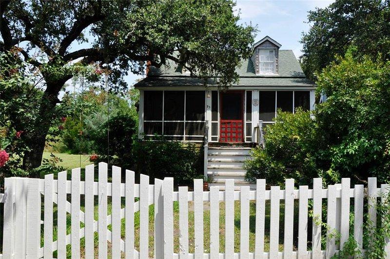 Gaskins-O'Neal - Image 1 - Ocracoke - rentals