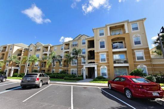 Vista Charmer - Image 1 - Orlando - rentals