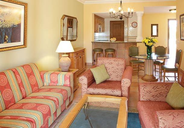 Marriott Club Son Antem Mallorca 2bd condo sleeps 6 - Image 1 - Majorca - rentals