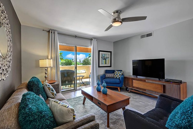 Hermosa Flair - Image 1 - Palm Springs - rentals