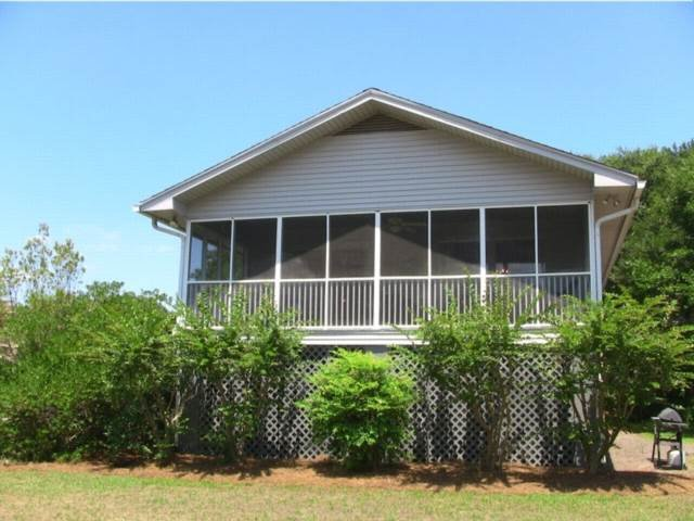 Palm Boulevard 5200 - Image 1 - Isle of Palms - rentals