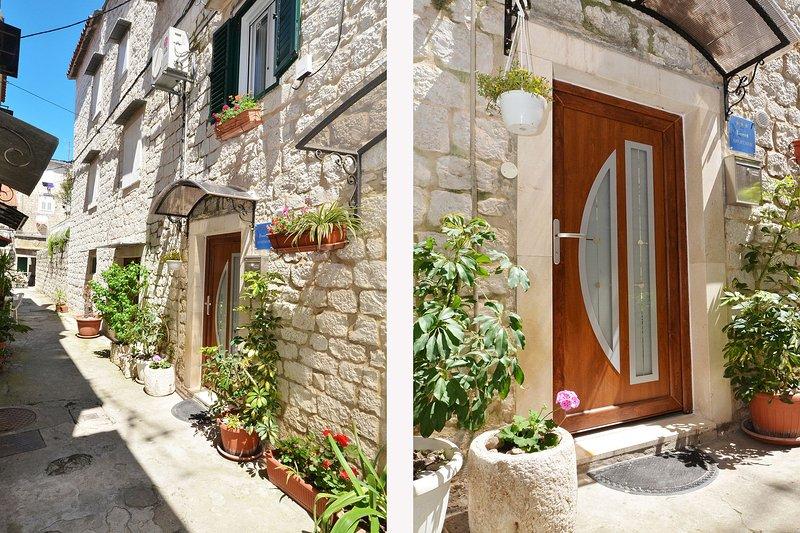 house - 5606 A1(5+2) - Trogir - Trogir - rentals