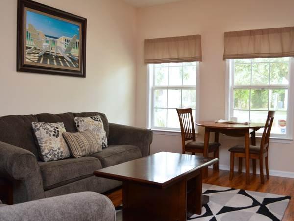 Gulfstream Cottages 300 - Image 1 - Myrtle Beach - rentals
