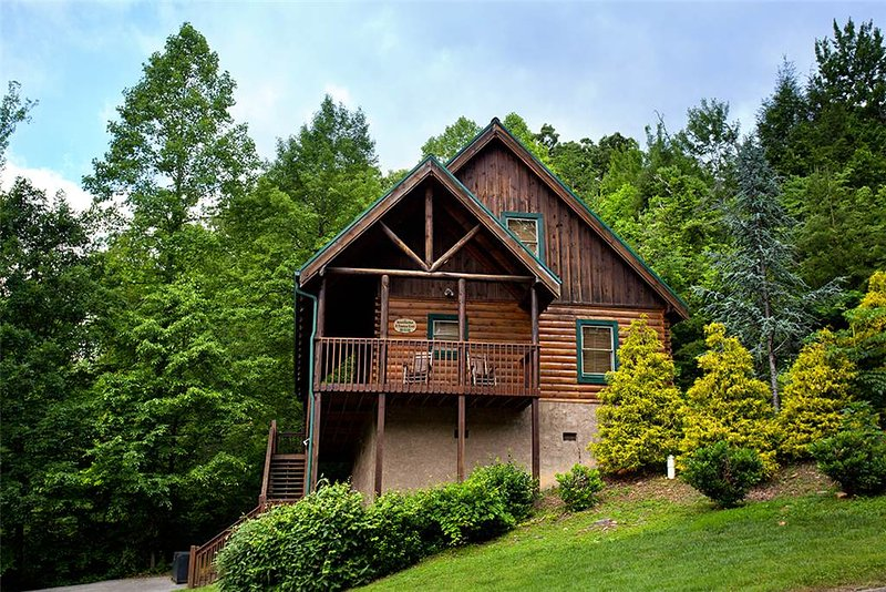 A Timeless Event - Image 1 - Pigeon Forge - rentals