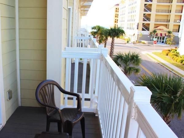 Ocean 7 #8 - Image 1 - Myrtle Beach - rentals
