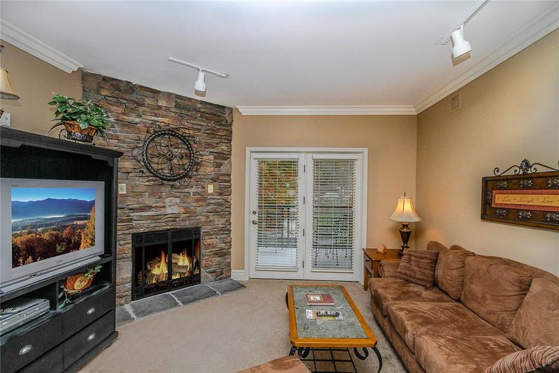 Baskins Creek 211 - Image 1 - Gatlinburg - rentals