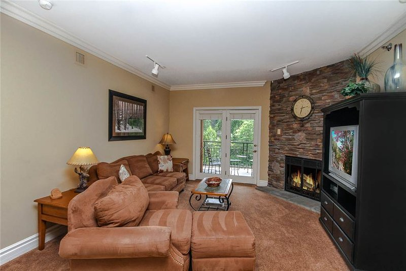 Baskins Creek 406 - Image 1 - Gatlinburg - rentals