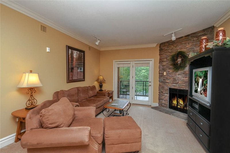 Baskins Creek 414 - Image 1 - Gatlinburg - rentals