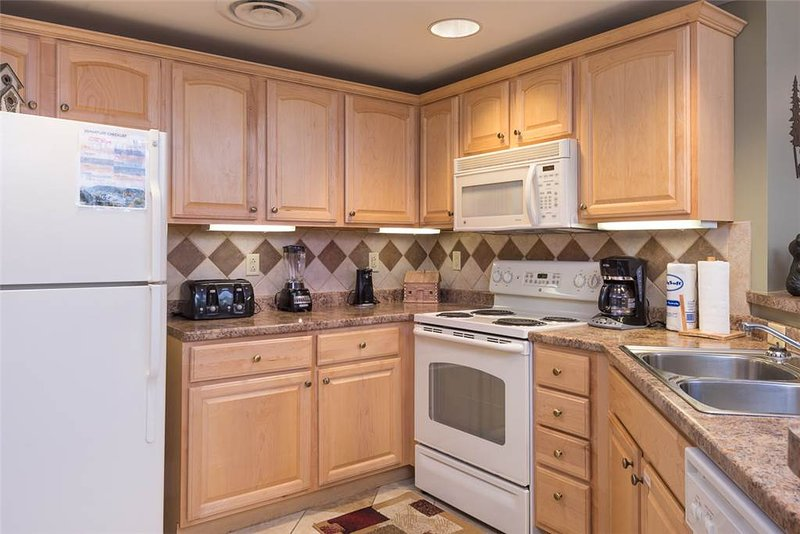 Baskins Creek 410 - Image 1 - Gatlinburg - rentals