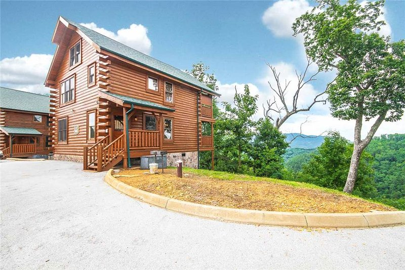 I Can Only Imagine - Image 1 - Pigeon Forge - rentals
