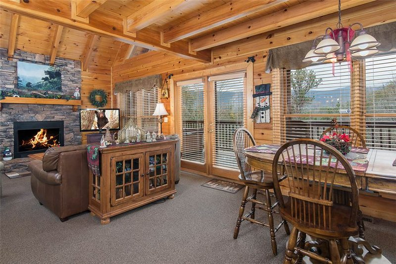 Tennessee Dreams - Image 1 - Pigeon Forge - rentals