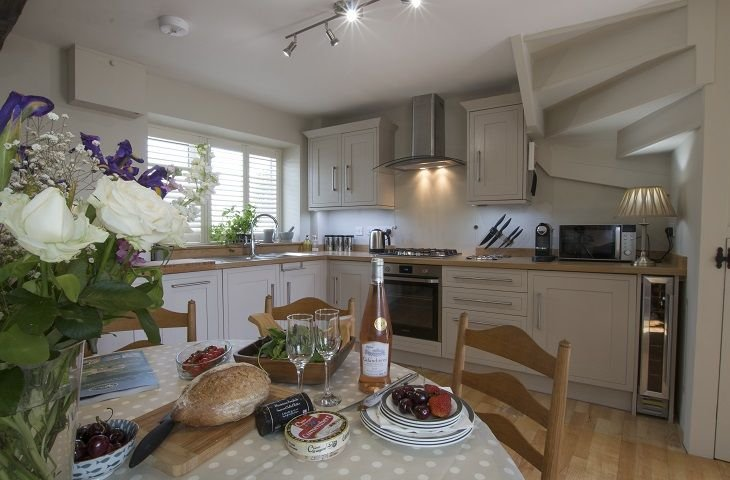 Spring Cottage (Gloucestershire) - Image 1 - Painswick - rentals