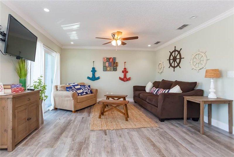 Flagler Beachside Suites 1, 2 Bedrooms, Newly Remodeled - Image 1 - Flagler Beach - rentals