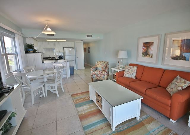 Gateway Villas #199 - Image 1 - Fort Myers Beach - rentals