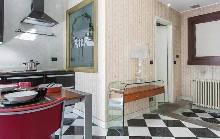 Dogana/1025 - Image 1 - Italy - rentals