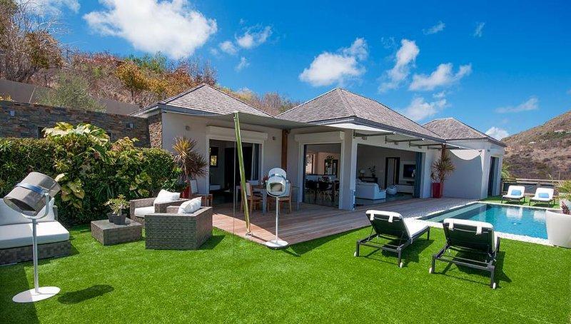 - Villa Open Space - Petit Cul de Sac - rentals