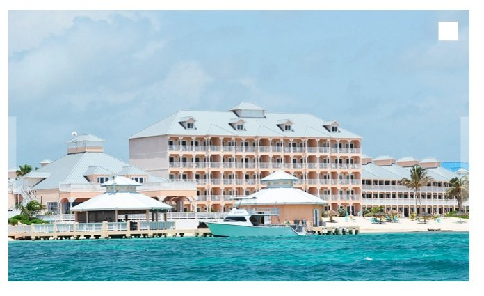 Grand Cayman,  Ocean Front Condominium - Image 1 - East End - rentals