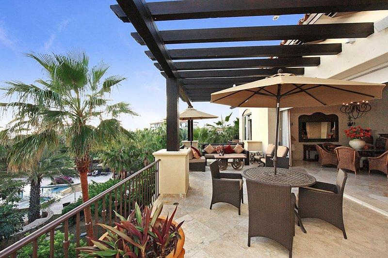 Villa Las Estrellas, Sleeps 8 - Image 1 - Cabo San Lucas - rentals