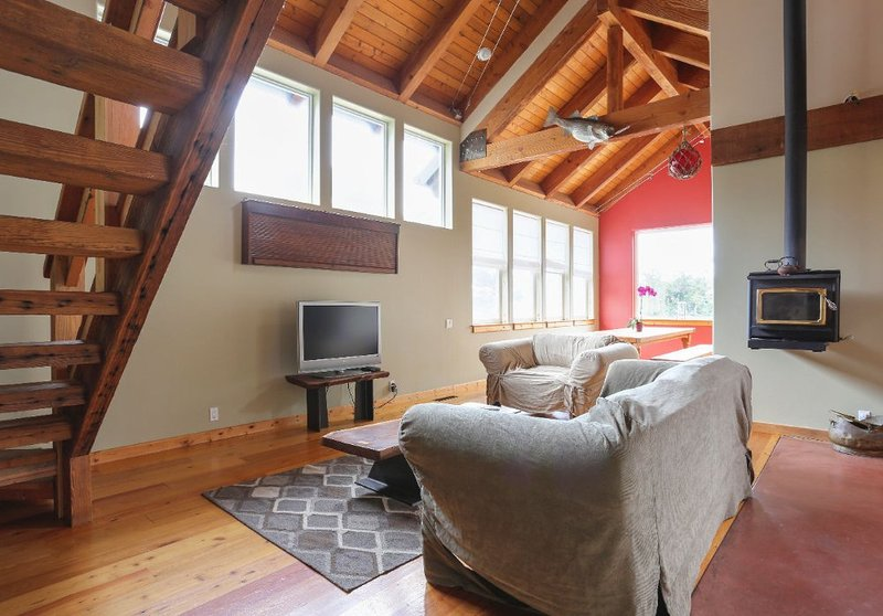 Beautiful Beachside 3br House - Image 1 - Pacifica - rentals