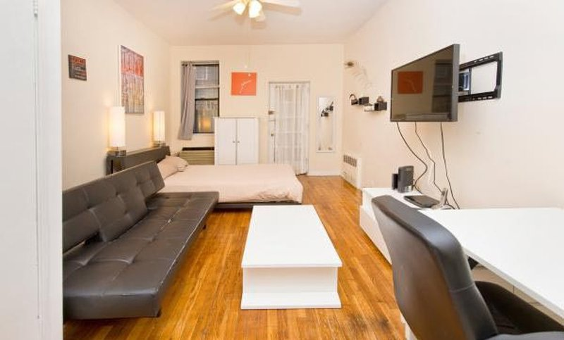 CLEAN AND COZY STUDIO APARTMENT - Image 1 - New York City - rentals
