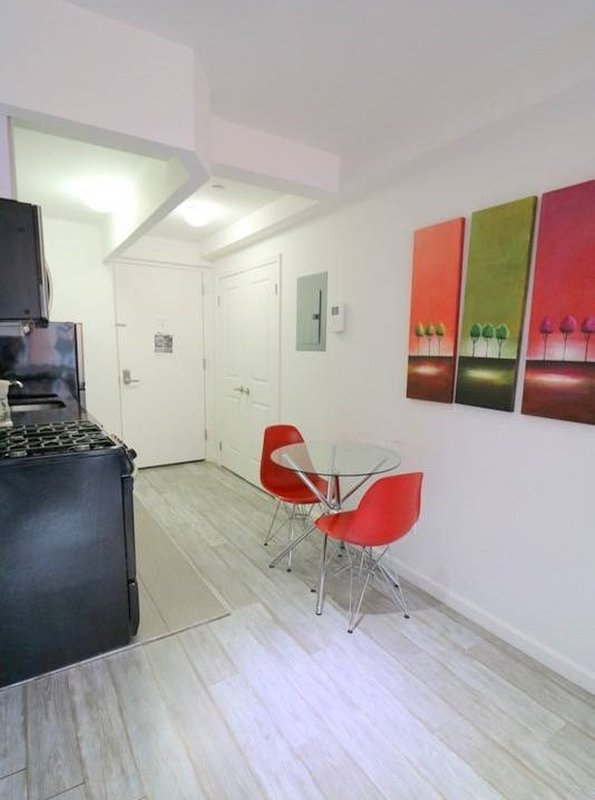 Furnished 2-Bedroom Apartment at 10th Ave & W 50th St New York - Image 1 - New York City - rentals