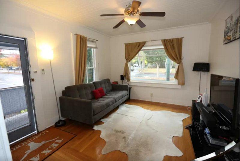 Furnished 3-Bedroom Home at Franklin St & California St San Francisco - Image 1 - San Francisco - rentals