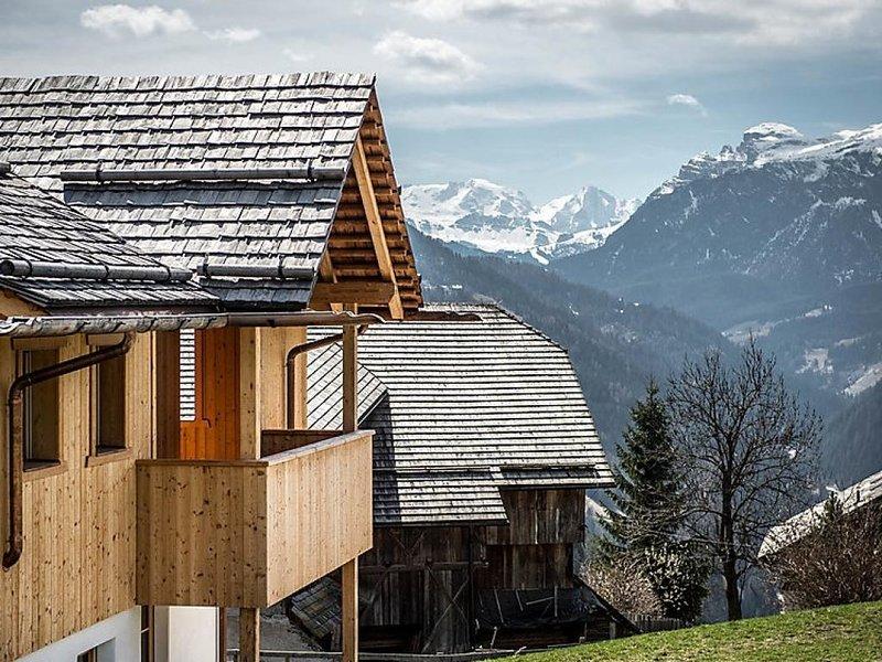 7 bedroom Villa in San Martino in Badia, Dolomites, Italy : ref 2295802 - Image 1 - La Valle - rentals