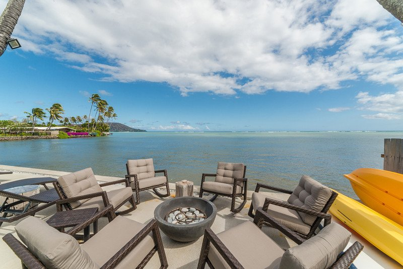 Moana Lani - Moana Lani - Honolulu - rentals