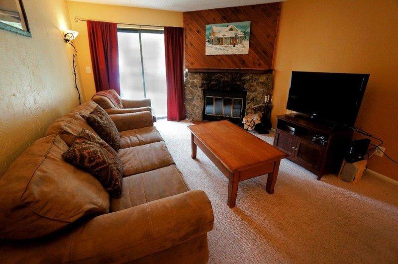 Invitingly Furnished  2 Bedroom  - 1243-115597 - Image 1 - World - rentals