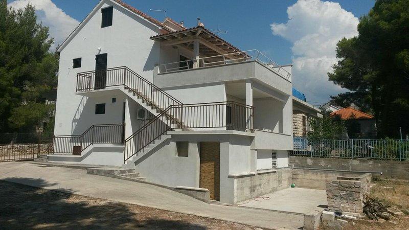 house - Marko A1(4) - Milna (Brac) - Milna (Brac) - rentals