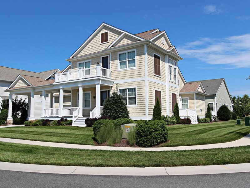 36379 Sunflower Boulevard - Image 1 - Fenwick Island - rentals