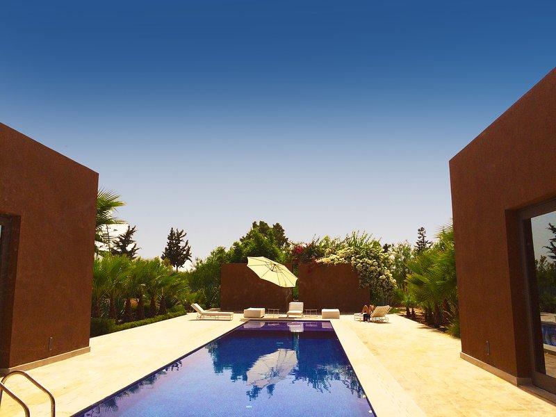 Villas Taos, Private villa-fulltime housekeeper - Image 1 - Marrakech - rentals