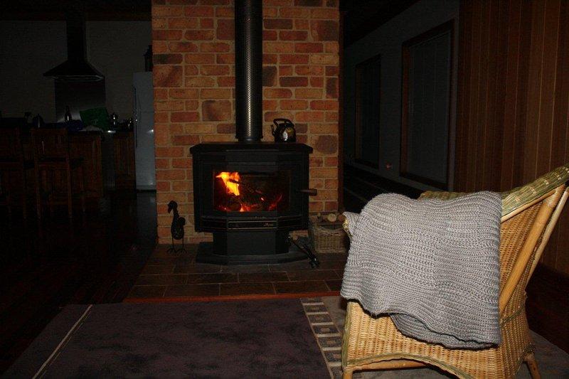 The Retreat at Robertson - Image 1 - Robertson - rentals
