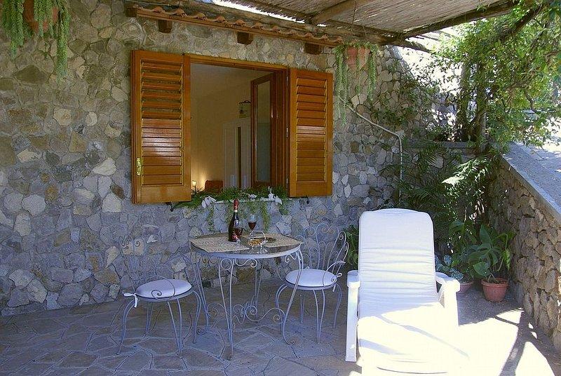 Casa Teresa - Image 1 - Massa Lubrense - rentals