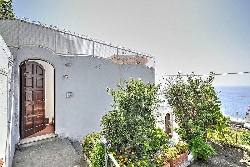 Villa Carmen - Image 1 - Praiano - rentals