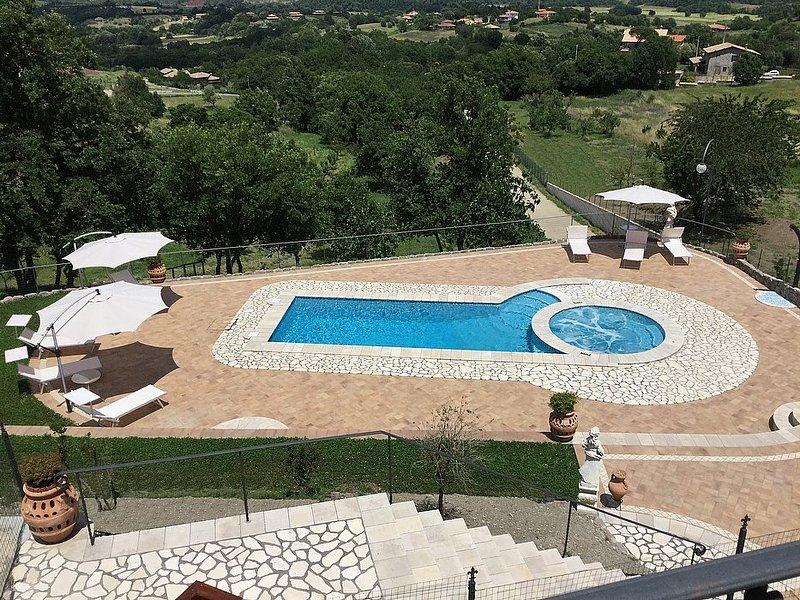 Villa Rinalda B - Image 1 - Montefiascone - rentals