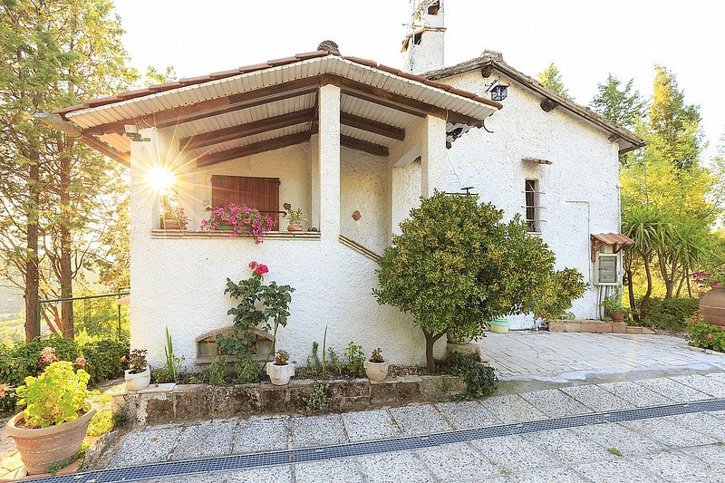 Villa Poesia - Image 1 - Terni - rentals