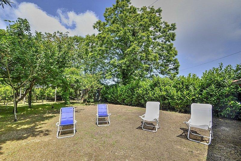 Villa Prunella - Image 1 - Sant'Agata sui Due Golfi - rentals