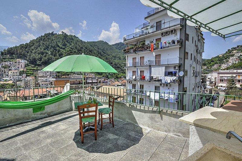 Casa Nonno Nico - Image 1 - Maiori - rentals