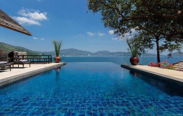Kamala Villa 4491 - 4 Beds - Phuket - Image 1 - Kamala - rentals
