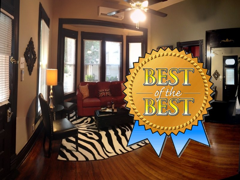 Best of the Best in Grapevine Texas Vacation Rentals - Doc Holliday House 'Too' Historic District Of Grap - Grapevine - rentals