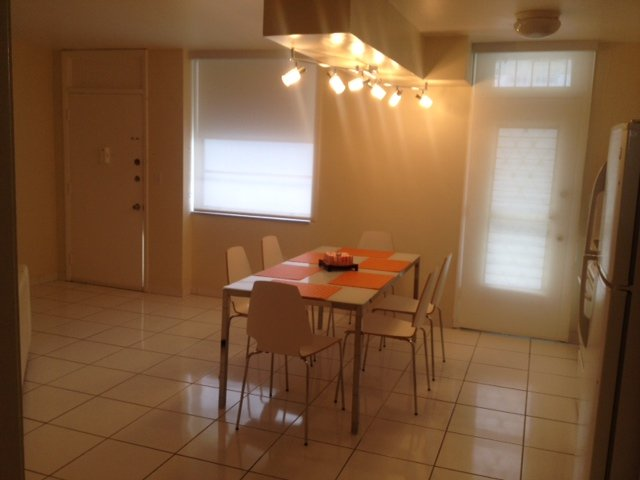 LIVING ROOM - SOUTH BEACH 1BEDROOM APARTMENT - Miami Beach - rentals